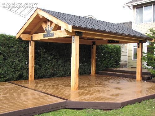 Estridge Carpentry Is Committed To Being The Best Deck, Patio, Gazebo,  Pergola, And Decorative Concrete Contractor In The Greater Cincinnati, Ohio  Area