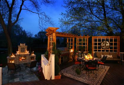 Outdoor Living Estridge Cincinnati Oh